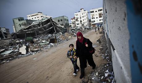 Власти Израела отвориле прелазе на граници са појасом Газа