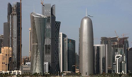 МСП Ирана: Катар провоцира сиријски конфликт