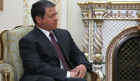 Краљ Јордана примио заклетву реформистичке владе