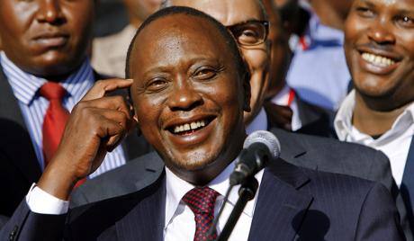 У Кенији протести против резултата избора