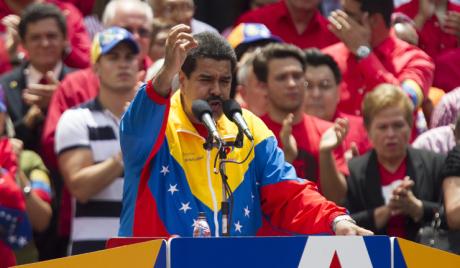 Венецуела: Мадуро назвао опозицију наследницима Хитлера