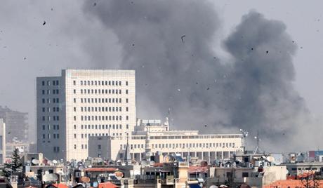 Сирија: излаз из ћорсокака - преговори