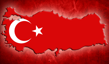 CIA прислушкује парламент Турске