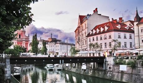 Словениjа ратификовала хрватски приступни уговор с EУ