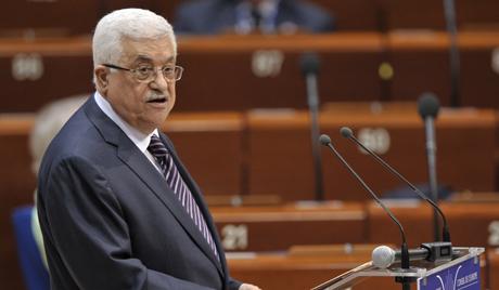 Абаз оптужио Израел за смрт палестинског затвореника