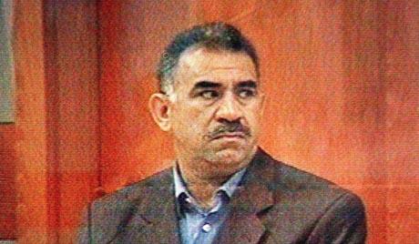 Оџалан тражи да се курдски сепаратисти повуку из Турске