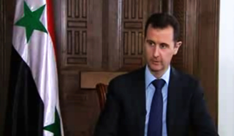 Башар Асад осудио руководство Арапске лиге