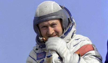 Први чехословачки космонаут ће постати амбасадор