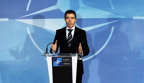НАТО-у недостаје «животни простор»?