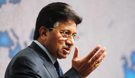 Суд у Пакистану издао налог за хапшење бившег председника Мушарафа