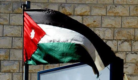 Јордан против војног мешања у послове Сирије