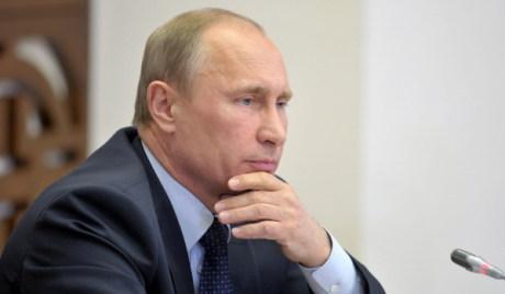 Саучешће Путина Обами