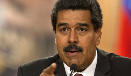 Москва задовољна одлуком председника Венецуеле да посети Русију