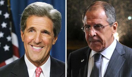 """Кери: """"Русија и САД ће се споразумети око Сирије"""""""
