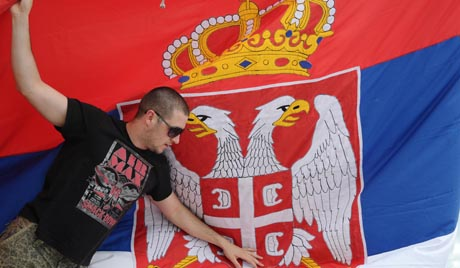 Север формира Скупштину Аутономне покрајине КиМ и тражи свесрбски референдум