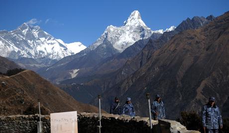 Кина одбацила оптужбе за нарушавање индијске границе