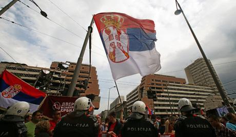 Србски патриоти позвали РФ да посредује у дијалогу Београда са Србима са Косова