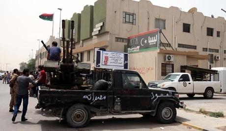 Либијски министар одбране се предомислио – не подноси оставку