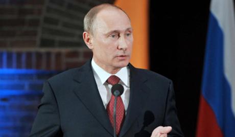 Путин је задовољан нивоом сарадње са САД