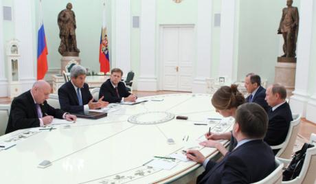 Путин очекује скори састанак са Обамом