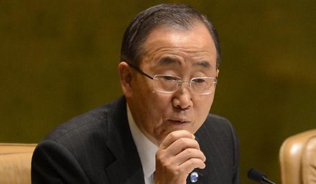 Генерални секретар УН ће посетити Русију