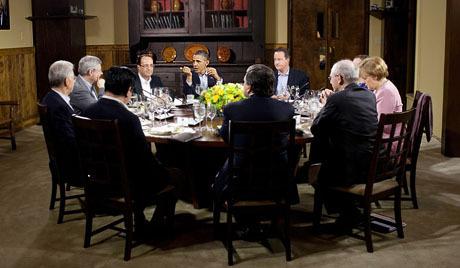 Француска жели да суспендује преговоре са САД