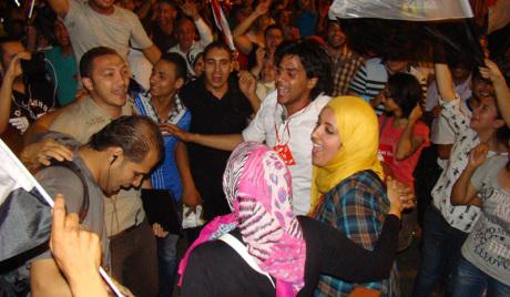 Египатски председник свргнут са власти