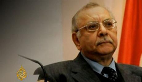Председник Уставног суда Египта положио заклетву као привремени шеф државе