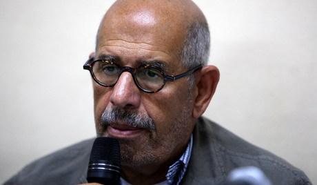Мухамед ал Барадеи одбио место премијера Египта