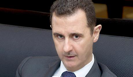 Асад: Запад шаље у Сирију терористе да би се избавио од њих