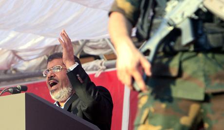 Египат се спрема за масовне протесте исламиста