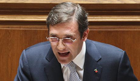 Португалска коалициона влада опстала