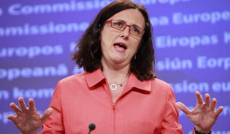 Европска унија прети прекидом размене информација са САД