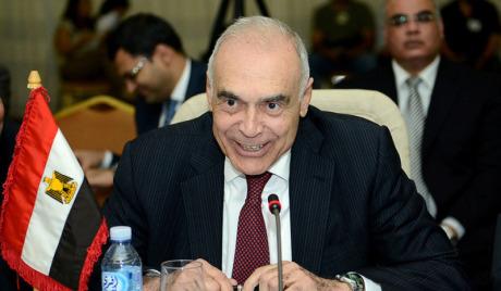 Египат информисао РФ о стању у земљи