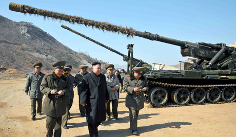 Различити ставови РФ и Северне Кореје о њеном нуклеарном програму