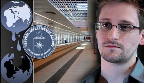 Сноуден тражио азил у још шест земаља