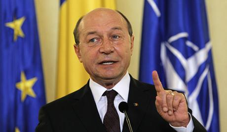 Румунски председник се изјаснио за активирање сарадње са Русијом