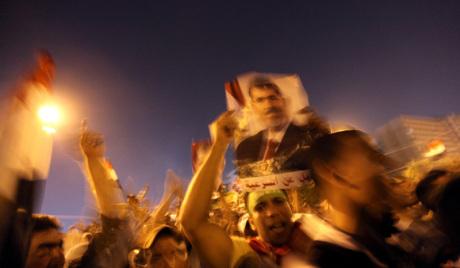 Путин: Египат на ивици грађанског рата