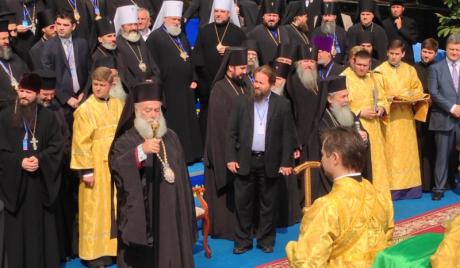 Председник Србије се захвалио Украјини на њеном ставу по питању Косова