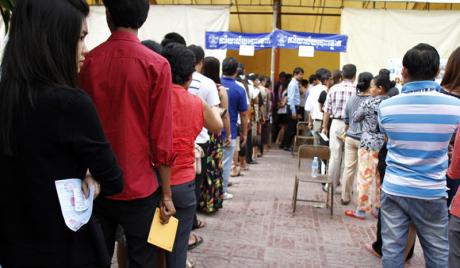 Опозиција Камбоџе не признаје резултате избора