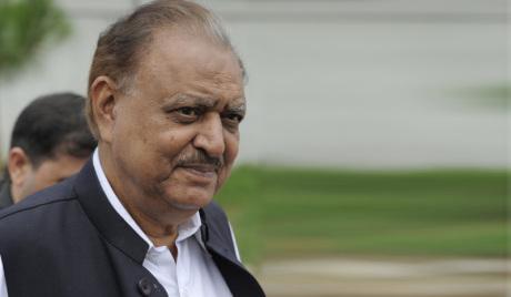 Председнички избори у Пакистану