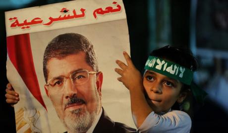 Ештон: Мурси у добрим условима