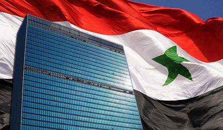 УН шаље изасланика у Дамаск због консултација око наводног хемијског напада