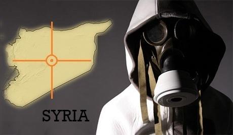 Русија је за наставак инспекција за хемијско оружје у Сирији