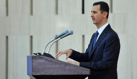 Асад: Сирија ће послати документе о хемијском оружју у УН