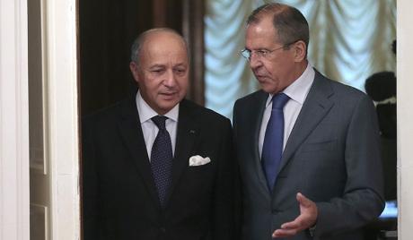 Москва и Париз су се договорили, али остали при своме