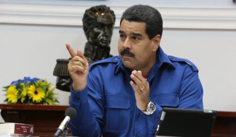 Мадуро одустао од путовања у Њујорк, на Генералну скупштину УН