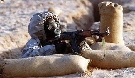 Москва инсистира на претварању Блиског Истока у зону без оружја за масовну уништење