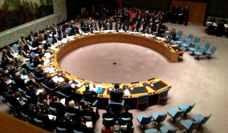 Савет безбедности УН осудио напад на руску амбасаду у Сирији