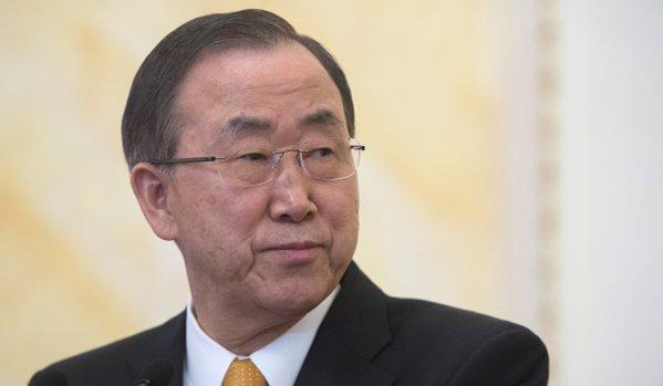 Генерални секретар УН забринут због ситуације на северу Ирака